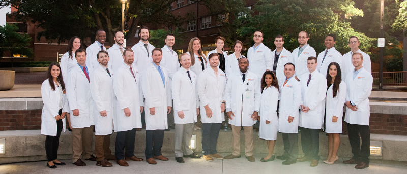 The Department of Anesthesiology Residency Program | The University