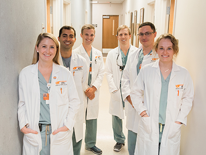 The University of Tennessee Graduate School of Medicine (UTGSM) has had a  postdoctoral residency training program in general dentistry since 1977.