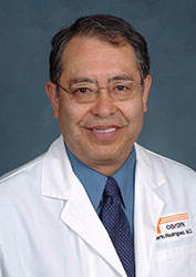 Humberto Rodriguez, MD | The Department of Obstetrics and