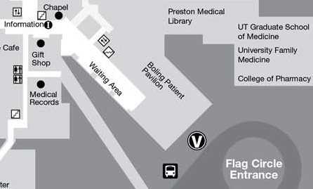 Patient Care Services Provided By The University Of
