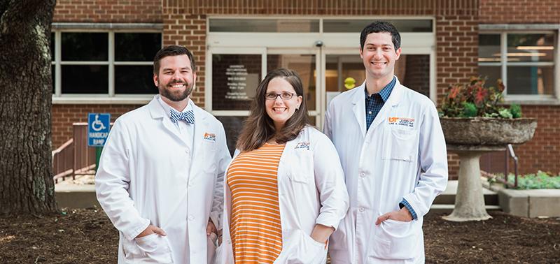 The Department of Family Medicine Residency Program | The University