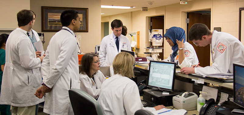 the department of medicine internal medicine residency programs ...