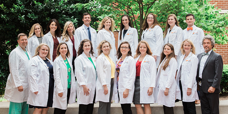 The Department of Obstetrics and Gynecology Residency