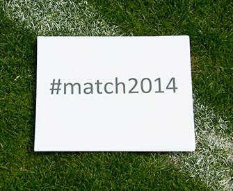 Match Day 2014
