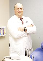 UTGSM Dr. O. Lee Wilson
