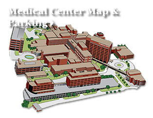 UTMC Campus Map
