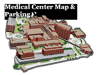 UTMC Campus Map