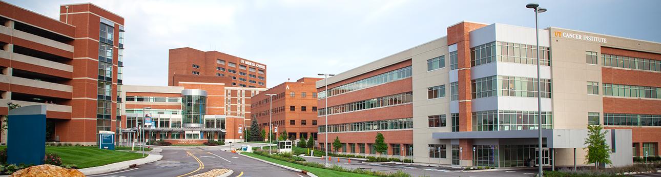 The University of Tennessee Graduate School of Medicine